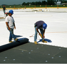 Commercial Roofing DFW